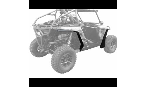 Расширители Mud-busters для Polaris RZR XP-Turbo\ XP 1000 19+