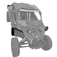 Дополнительные расширители Mud-busters для BRP Maverick x3 средние
