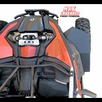 Дополнительные расширители Mud-busters для BRP Maverick x3 широкие