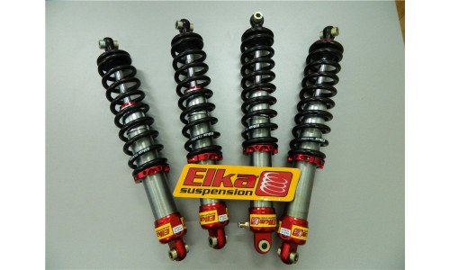 Амортизаторы ELKA для квадроцикла CFMOTO X5/X5 H.O./X6 EFI