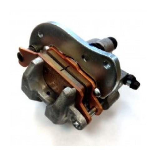 Тормозной суппорт в сборе задний правый для Yamaha grizzly 550 700 3B4-2580W-00-00/3B4-2580W-11-00