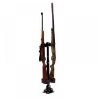 Крепление ружейное в пол для 2-х шт. Kolpin 20073 ..