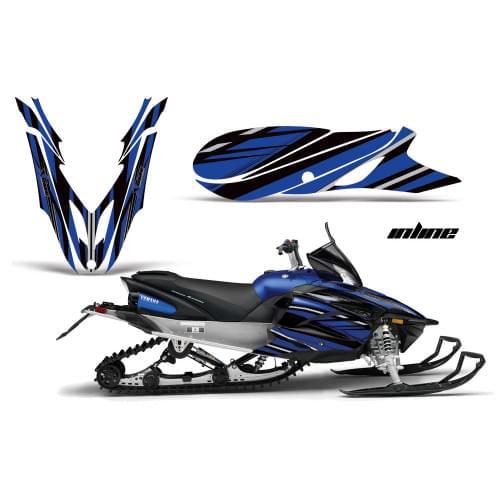 Комплект графики AMR Racing Inline (Yamaha Apex)...