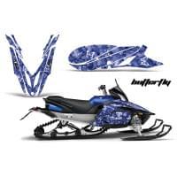 Комплект графики AMR Racing Butterfly (Yamaha Apex..