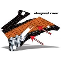 Комплект графики AMR Racing Diamond Race (ОUTLANDE..