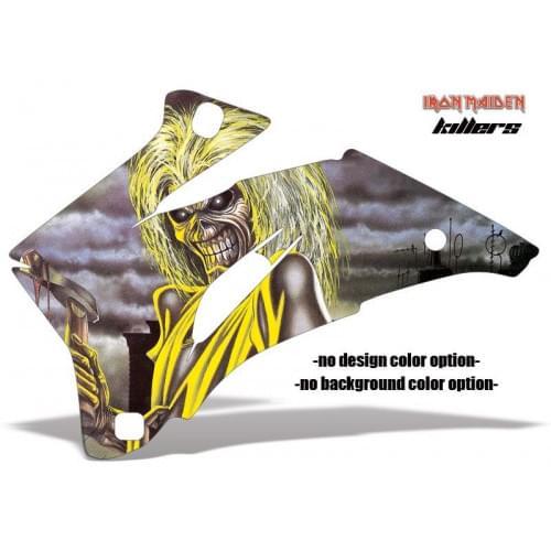 Комплект графики AMR Killers (ОUTLANDER MAX G1)...