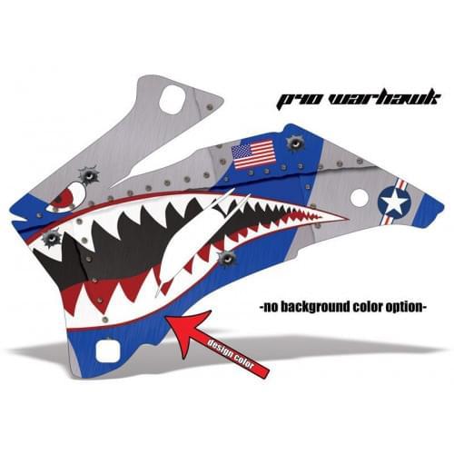 Комплект графики AMR Racing P40 Warhawk (ОUTLANDER...