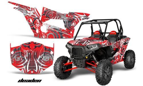 Комплект графики AMR Deaden (RZR1000XP)