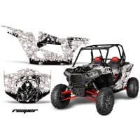 Комплект графики AMR Racing Reaper (RZR1000XP)