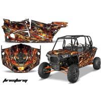 Комплект графики AMR Racing Firestorm (RZR1000XP &..