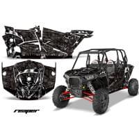 Комплект графики AMR Racing Reaper (RZR1000XP &quo..