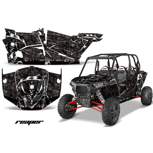 Комплект графики AMR Racing Reaper (RZR1000XP &quo...