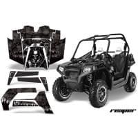Комплект графики AMR Racing Reaper (RZR800/800S)