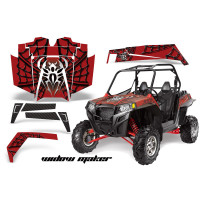 Комплект графики AMR Racing Widow Maker (RZR900XP)..