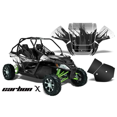Комплект графики AMR Racing Carbon X (Wildcat)...