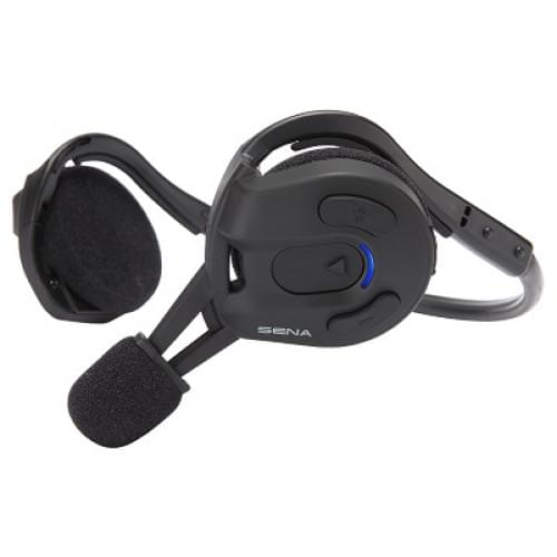Bluetooth интерком и стерео гарнитура Sena Expand-...