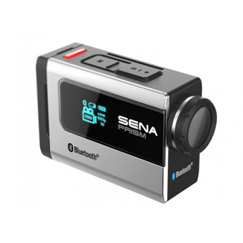 Bluetooth экшн-камера последнего поколения Sena PR...