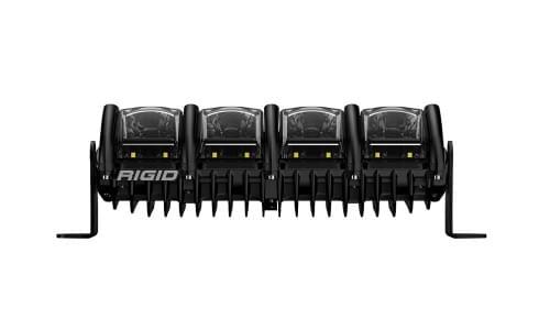 """10 """" RIGID Adapt – Адаптивный свет (28 светодиодов)"""