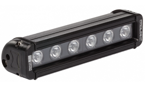 Светодиодная оптика XIL-LPX640 (Ближний свет)