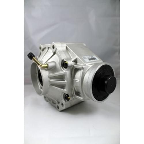Передний редуктор в сборе для Can-Am (BRP) Outlander G2/G1 500/650/800/1000 (10-14); арт: 705401480/705401485/703500900