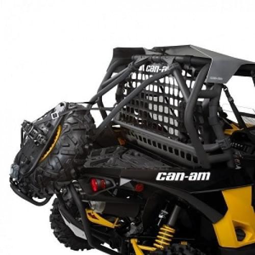 Сетка задняя крупная для квадроциклов Can-Am Comma...