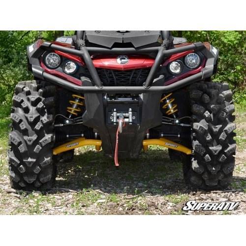 Рычаги передние нижние SUPER ATV для Can-am G2...