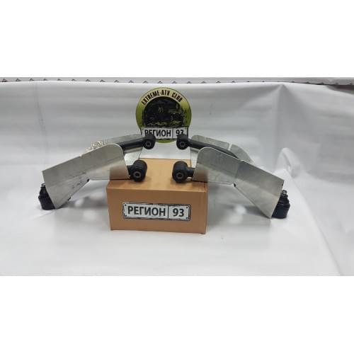 Передние изогнутые рычаги на CF MOTO 500/Х5/Х6/Х8/...