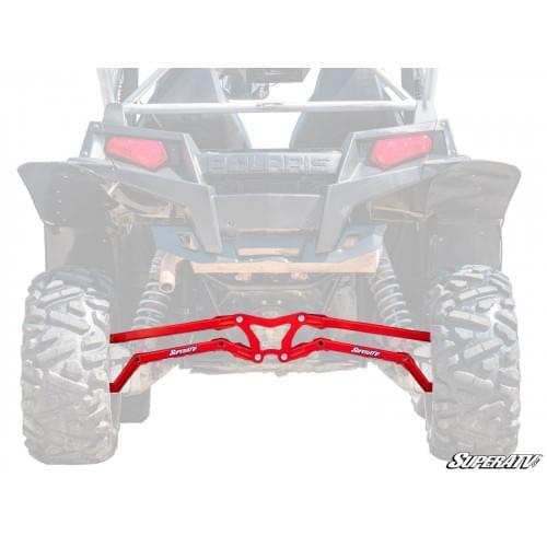 Рычаги поперечные задней подвески Super ATV для Po...