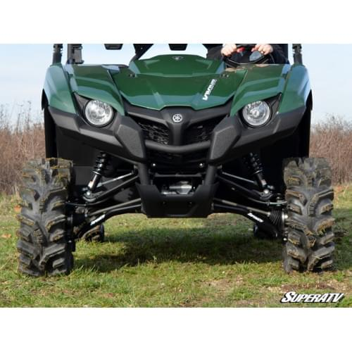 Рычаги передние нижние SUPER ATV для Yamaha Viking...
