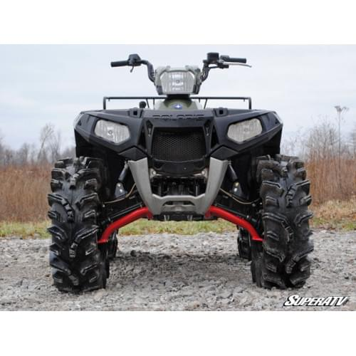 Рычаги передние SUPER ATV для Polaris XP 550/850...