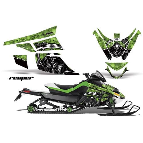 Комплект графики AMR Racing (Reaper)...