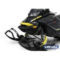 Бампер передний BRP Ski-doo (Summit/MX Z/Backcount..