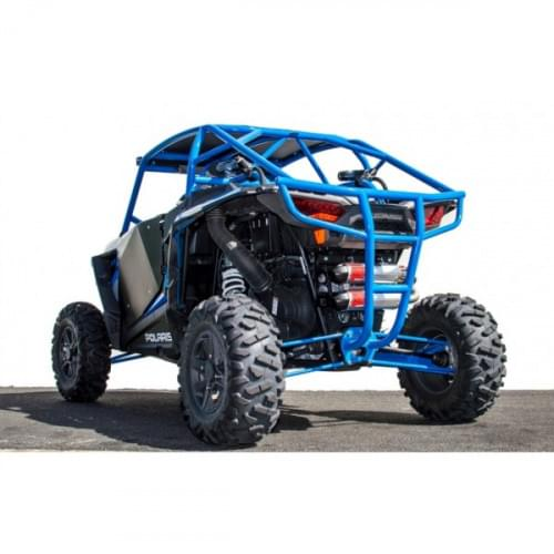Глушитель Big Gun EXO Dual Slip On для Polaris RZR...