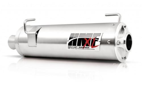 HMF глушитель (банка) Swamp XL для Suzuki King Quad 750