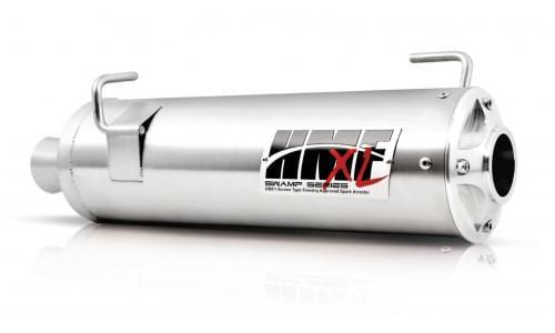 Глушитель HMF (банка) Swamp XL для Polaris RZR 900 XP