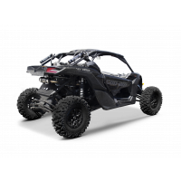Глушитель Two Brothers для Can am Maverick X3 2016..