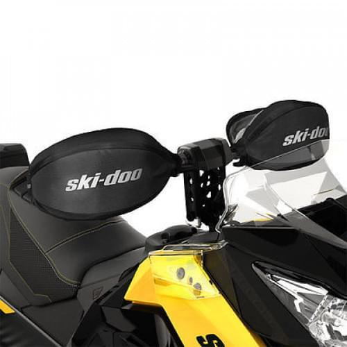 Варежки на руль снегохода BRP Ski Doo 860201144...