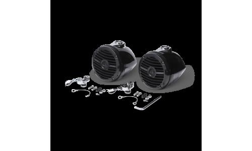 """Комплект корпусных колонок с крепёжом 6,5"""" ROCKFORD FOSGATE RM1652W-B"""