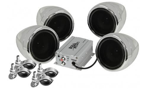 Акустическая система BOSS Marine MC470B