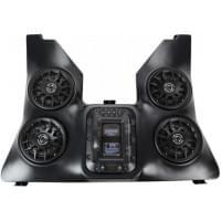 Аудиосистема SSV Works WP-OU4S для Arctic Cat WILD..