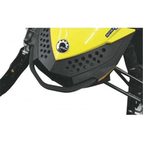 Бампер передний снегохода BRP Ski Doo REV-XP SkinZ...