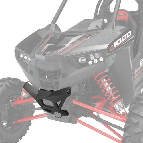 Передний спортивный бампер для Polaris RZR RS1 2882692-458