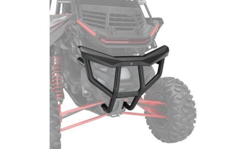 Задний силовой бампер для Polaris RZR RS1 2882694-458