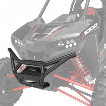 Передний силовой бампер для Polaris RZR RS1 2883783-458