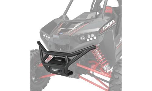 Передний силовой бампер для Polaris RZR RS1 2883783-458