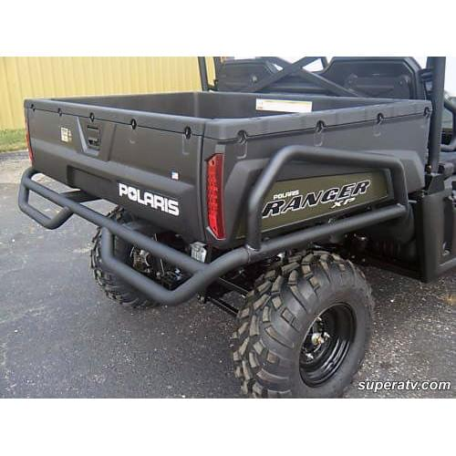 Задний бампер SUPER ATV для POLARIS Ranger XP...