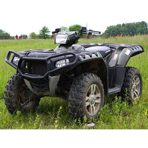 SUPER ATV передний бампер POLARIS 550/850 XP...