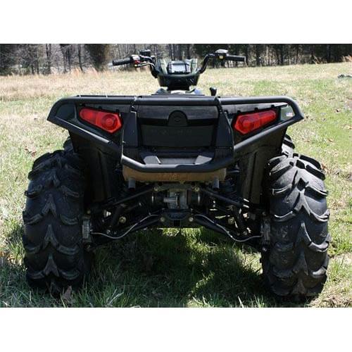 SUPER ATV задний бампер POLARIS 550/850 XP...