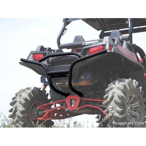 SUPER ATV задний бампер для Polaris RZR 900XP...