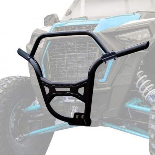 Бампер передний для Polaris RZR XP 1000 Turbo 2884019-458 B0101-01701BK